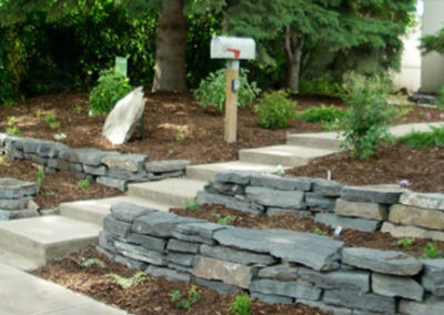 Natural Stone Work